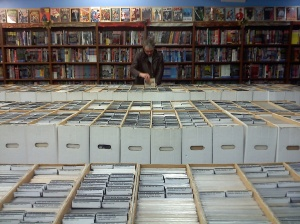 tight sea of comics