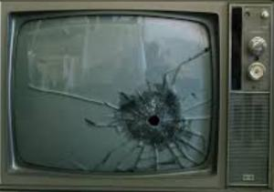 tv bullethole new